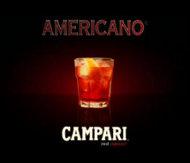 """CAMPARI TORNA IN COMUNICAZIONE CON IL NUOVO SOGGETTO """"AMERICANO"""""""