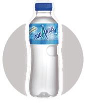 Marketing Bevanda Aquarius Coca Cola Italia