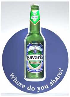 Bavaria Claim Premium Condivisione
