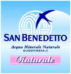 Marathon Acqua Minerale San Benedetto Atleti Turin