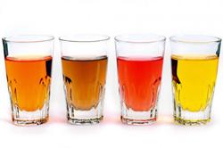 Dolcificanti, coloranti, aromi: elementi chiave per New Beverage Concepts