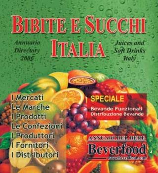 Annuario Bibite Succhi Italia