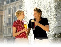 ANCORA CALO DEI CONSUMI DI BIRRA  IN GERMANIA NEL 2010