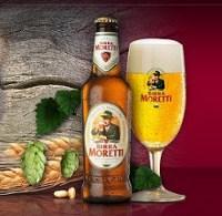 Birra Moretti Pubblica Carta Abbinamenti Birre Occasione Identita Golose