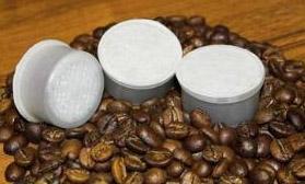 Presentato nuovo brevetto per riciclare le capsule del caffè al Centro di Ricerca Rifiuti Zero di Capannori