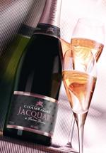 JACQUART  festeggia le  mamme con  il  suo  champagne  rosé