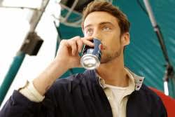 Claudio Marchisio è il nuovo testimonial della campagna Pepsi 2012