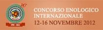 Al via le iscrizioni alla XX edizione del Concorso Enologico Internazionale di Vinitaly: validità fino al 20 ottobre 2012