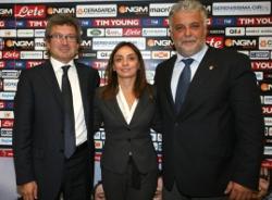 Acqua Lete è Sponsor Istituzionale Fornitore Ufficiale del Bologna FC per la stagione corrente