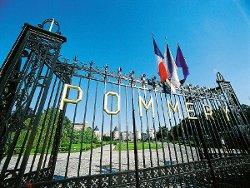 Champagne Successo Filiale Italiana Pommery