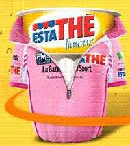 Le iniziative di Estathè al Giro d'Italia