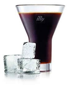 PER L'ESTATE UN CAFFE' DAL GUSTO SORPRENDENTE :UN ILLY FREDDO ALLE SPEZIE