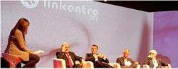 Linkontro Nielsen 2013: una tre giorni di incontri, dibattiti e networking con oltre 400 top manager