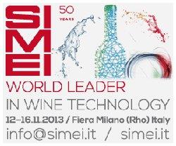 SIMEI-ENOVITIS  2013: per la prima volta in Italia uno strumento innovativo di relazione visitatore-espositore