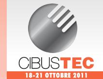 Cibus Primato Italy Alimentare Tecnologico