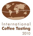 Concorso International Coffee Tasting Caffè