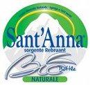 Sant'anna Sant Anna Biobottle Bottiglia Litro Consumo Fuoricasa