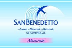 """ACQUA MINERALE SAN BENEDETTO SPONSOR DELLA XXIII MARATONA D'ITALIA MEMORIAL """"ENZO FERRARI"""""""