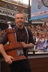 WBC 2010: VINCE IL BARISTA AMERICANO MICHAEL PHILIPS- NUOVA SIMONELLI TRIONFA CON 'AURELIA'