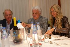 L'Acqua Minerale San Benedetto guest star al Festival di Cannes