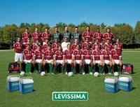 LEVISSIMA SI CONFERMA FORNITORE UFFICIALE DI A.C. MILAN ANCHE PER LA STAGIONE CALCISTICA 2011/2012