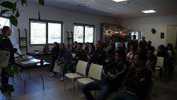 Simonelli Universita Ascoli Piceno Progettare Macchina Caffè