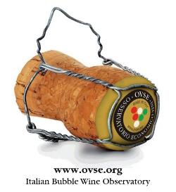 STUDIO OVSE: PRODUZIONE E CONSUMI SPUMANTI ITALIA NEL 2011