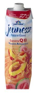 Parmalat Alimenti Bevande Jeunesse Coenzima