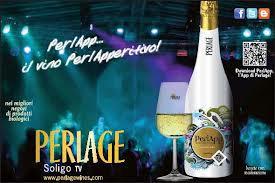 Lo Spumante PerlAPP by Perlage è l'aperitivo ufficiale di festAmbiente 2012