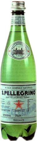 S.pellegrino Acqua Minerale San pellegrino Bottiglie