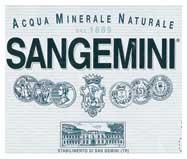Sangemini Armatoriale Bottiglieri Azionista Acqua