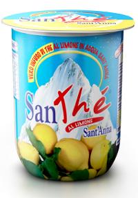 Al via la campagna Sant'Anna Bio Bottle e SanThé su Canale 5