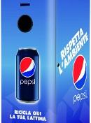Pepsi Pepsico Tritech Division Sostenibilità Ambientale