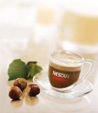 Nescafé Nocciola Variante Caffè Classico Distributori Automatici