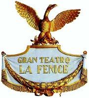 San Benedetto Acqua Minerale Jazz Teatro Fenice Venezia
