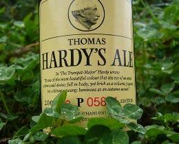 Thomas Hardy Famosa Barley Wine Mercato Italiana Brew Invest Fratelli Vecchiato