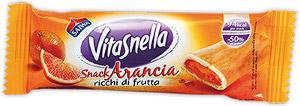 Kraft Foods Europe del gruppo Mondelez International acquisisce dal gruppo Danone il marchio Vitasnella per il settore biscotti, sostituti pane e snack
