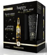 Warsteiner Premium Verum Confezione Regalo Natalizia