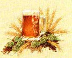 birra orzo luppolo