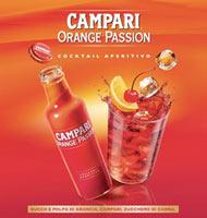 CAMPARI ORANGE PASSION