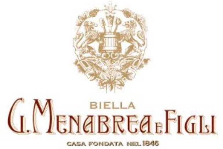 Logo Birra menabrea