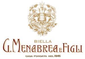 logo Menabrea Biella birra