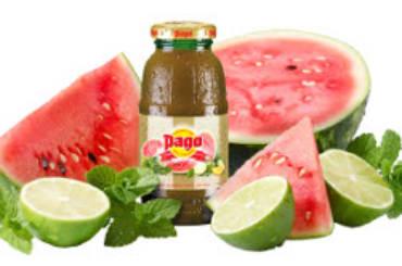 Succo di frutta Pago