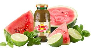 I succhi di frutta PAGO alla mezza maratona di Bologna
