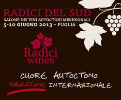 RADICI salone dei vini del sud