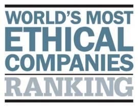 illycaffè: unica azienda italiana a ricevere il riconoscimento World's Most Ethical Companies 2013